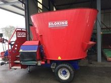 2004 Siloking 7m3 Mixer feeders