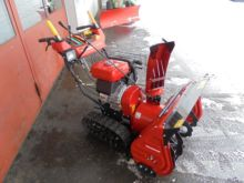 Yanmar YSR 971 C snowblower