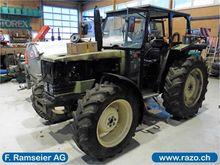 1989 Hürlimann H 358.4 DT (Same