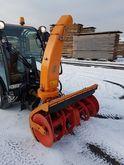 2003 Westa 55 - 130 Snow blower