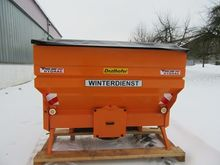 Hydrac TN1400R Salt spreader Sp