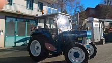 Ford GB 3910 Tractor 4X4