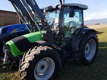 Deutz-Fahr Agrofarm 430 PL