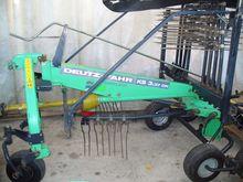Used Deutz-Fahr KS 3