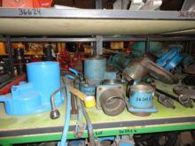 Rapid Spezial spare Parts