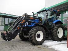 2013 New Holland T6.140 EC