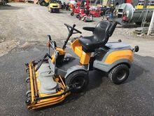 Stiga Parking per 25 tracteur t