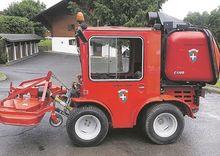 Used 1994 Carraro Bi