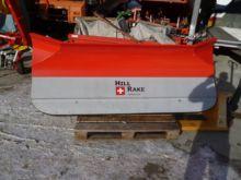 HILL-RAKE 202 System Erni