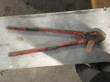 Aebi Iron shears 5x No. 42-46 /