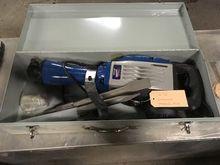 Scheppach AB1600 Pointed hammer