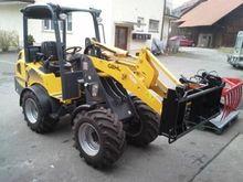 2011 Gehl AL 440 Farm loader Kn