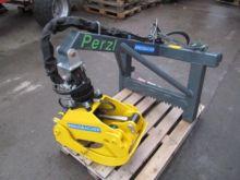 Perzel HVZ 130/Euro 8 Wooden lo