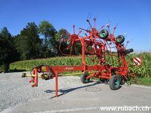 Kverneland 80110 Gyroscope, wit