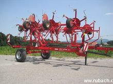 Lely Lotus 900 P / 9.0m, with H