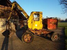 (selfmade) Hydraulic Excavator