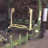 Used 2005 ELHO 1620