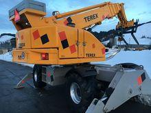 Used Terex 3518 Tele