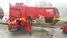 Used 2014 Grimme SE