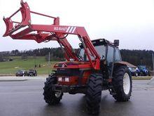Fiat 82-94 Tracteur expertisé d