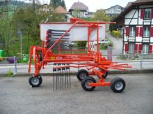 New Kuhn GA 4121 GM