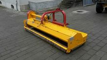 Müthing 2.5m Mulcher 2.5 m with