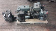 Used Diverses Motor