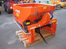 Used Rauch MDS 10.1