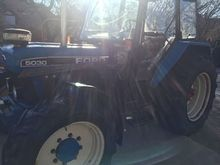 Used Ford 5030 in Ba