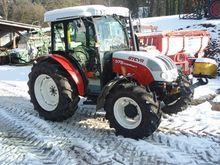 Used 2008 Steyr 375