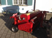 Used Kurmann K 618 T