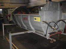 Gafner 2400 H Muck spreader