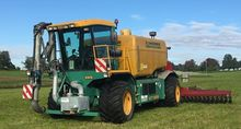 1999 VREDO VT1906Z Slurry self-