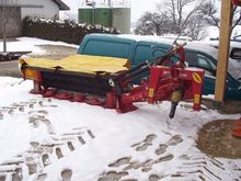 2010 Fort DMD 2060 CR Faucheuse