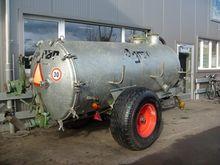 Used 1993 Agrar DF 4