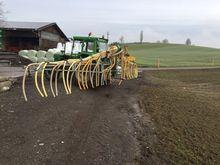 Hochdorfer 12m Towing hose