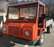 Used 1980 Reform Mul