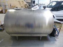 1999 SERAP B769 Tank 1700 liter