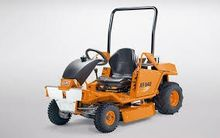 2016 AS 940 Sherpa Riding mower