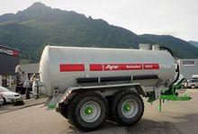 2012 Agrar Swissline DF 13600 D