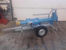 1988 Wälchli 60.2 Screw pump