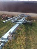 N20B Nardi cutting machine with