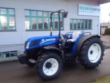 2017 New Holland T4.85 LP