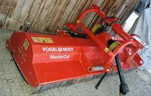 2013 Vogel & Noot Mastercut MU/
