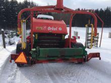 2005 Orkel GP1260 Combi