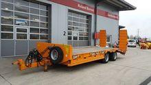 Pronar RC 2100 Low loaders