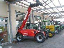 2015 Manitou MLT625-75 Classic