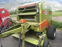 Wolagri Compact 125 EVO