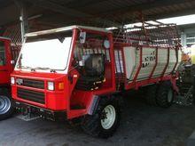 Used 1994 Aebi TP 67
