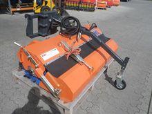 Tuchel Plus P1 180 sweeper